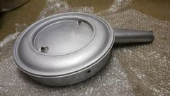 New Genuine Airpan and Filter Mk2 Cortina Series 2 1600E/GT